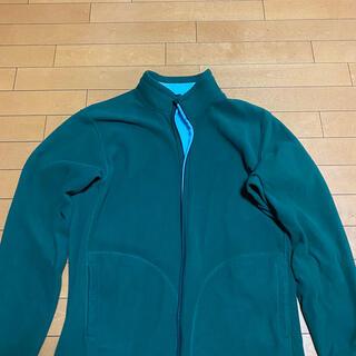 ユニクロ(UNIQLO)のジャケット(フライトジャケット)
