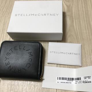 ステラマッカートニー(Stella McCartney)のステラマッカートニー  新品未使用 財布 黒(財布)