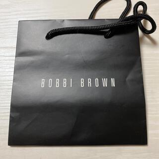 BOBBI BROWN - デパコス ショッパー