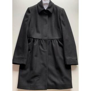 レッドヴァレンティノ(RED VALENTINO)の未使用 レッドバレンティノ コート(ロングコート)