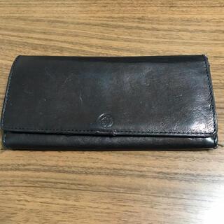 ダコタ(Dakota)のダコタ レザー長財布 カード入れ多数で使いやすい(長財布)