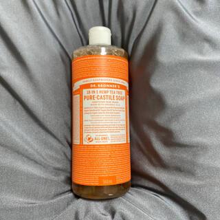Dr.ブロナー社製 マジックソープLサイズ(ボディソープ/石鹸)