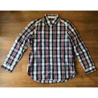 URBAN RESEARCH - チェックシャツ