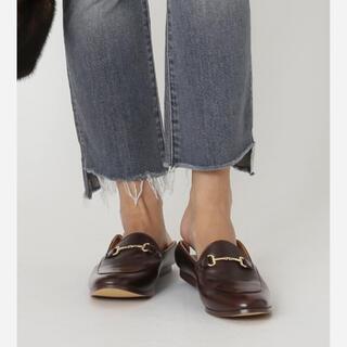 ドゥーズィエムクラス(DEUXIEME CLASSE)のDeuxieme Classe CAMINANDO BIT SLIP ON(ローファー/革靴)