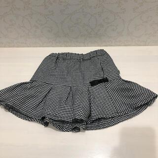ベベ(BeBe)のべべ スカート 100cm(スカート)