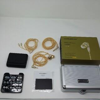 Acoustune HS1695TI 2.5mmケーブル付き(ヘッドフォン/イヤフォン)