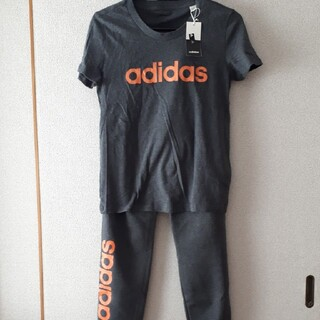 アディダス(adidas)のadidas セットアップ(ルームウェア)