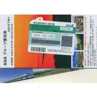 ANA 株主優待番号ご案内書(その他)