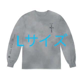 カクタス(CACTUS)のCactus Jack Travis Scott Back Bling L/S (Tシャツ/カットソー(七分/長袖))