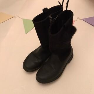 エイチアンドエム(H&M)のH&M  おしゃれブーツ(ブーツ)
