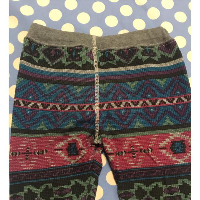 Groovy Colors(グルービーカラーズ)のグルカラ 100 キッズ/ベビー/マタニティのキッズ服男の子用(90cm~)(パンツ/スパッツ)の商品写真