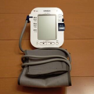 OMRON - 卓上血圧計 オムロン