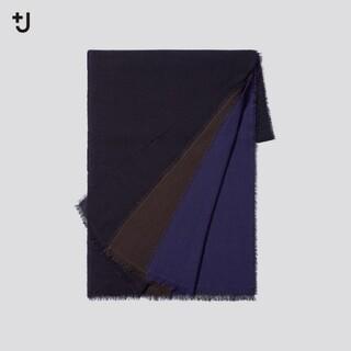 ユニクロ(UNIQLO)のユニクロ +j ウールストール(ストール)