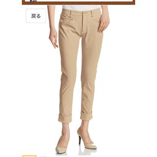 ダブルスタンダードクロージング(DOUBLE STANDARD CLOTHING)のダブスタ メリハリハイテンション(カジュアルパンツ)