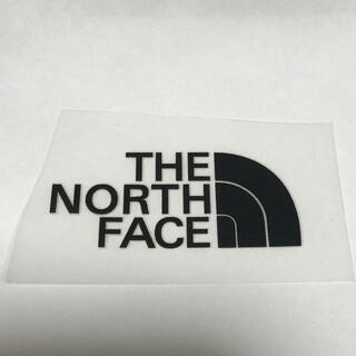 ザノースフェイス(THE NORTH FACE)のハンドメイド素材 アイロン熱転写シート(各種パーツ)