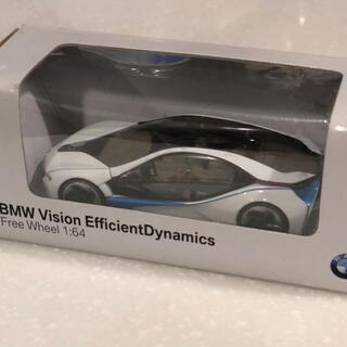 ビーエムダブリュー(BMW)のBMW ミニカー スケールモデル Free Wheel 1:64(ミニカー)