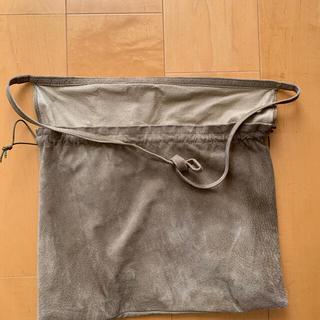 エンダースキーマ(Hender Scheme)のエンダースキーマ  red cross bag big(ショルダーバッグ)