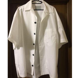 カラー(kolor)のKolor 19SS オーバーサイズオープンカラーシャツ(シャツ)