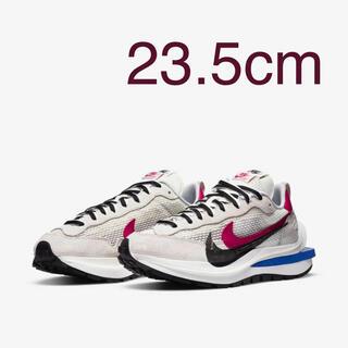 ナイキ(NIKE)の希少サイズ23.5 cm Nike x sacai Vaporwaffle (スニーカー)