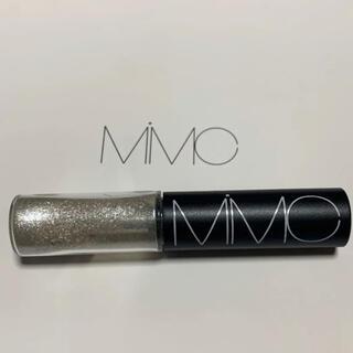 エムアイエムシー(MiMC)のMiMC ミネラルカラーパウダー 224 ムーングロウ 限定色(アイシャドウ)