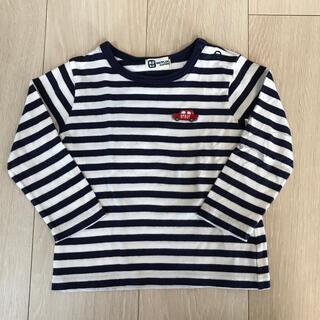 ニットプランナー(KP)のケーピーボーイ ロンT 90 日本製 KP boy(Tシャツ/カットソー)