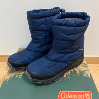 コールマン(Coleman)のColeman ウインターブーツ レディース《最終値下げ》(ブーツ)