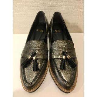 バークレー(BARCLAY)のcelica BARCLAY バークレー ローファー 22cm(ローファー/革靴)
