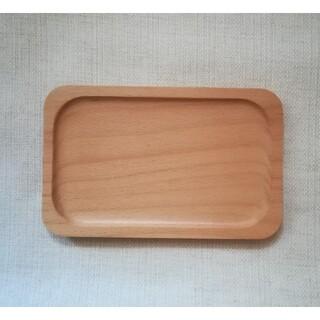 トレイ 木皿 取り皿 小物置き 木製 (食器)