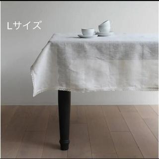 フォグリネンワーク(fog linen work)のリーノエリーナ テーブルクロス L(テーブル用品)