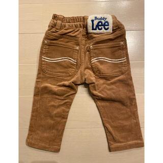 リー(Lee)のLee キッズ コーデュロイパンツ 80 , 95(パンツ)