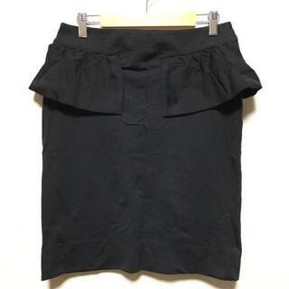 マークバイマークジェイコブス(MARC BY MARC JACOBS)のMarc by Marc Jacobs マークバイマークジェイコブス スカート(ひざ丈スカート)