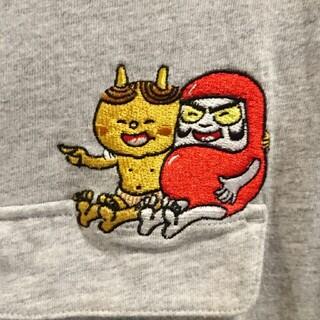 グラニフ(Design Tshirts Store graniph)のTシャツ レディース かこさとし(Tシャツ(半袖/袖なし))