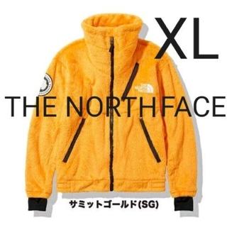 ザノースフェイス(THE NORTH FACE)の新品]ノースフェイス バーサロフトジャケット 20FW SG XL(ダウンジャケット)