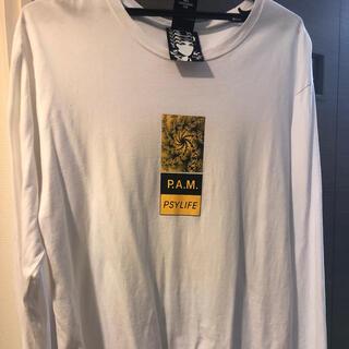 パム(P.A.M.)のPAM ロンティー(Tシャツ/カットソー(七分/長袖))