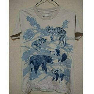 グラニフ(Design Tshirts Store graniph)のgraniph 男女兼用 半袖Tシャツ SSサイズ(Tシャツ(半袖/袖なし))