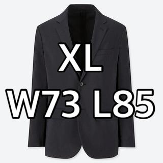 ユニクロ(UNIQLO)の感動ジャケット 感動パンツ XL ウエスト73(セットアップ)