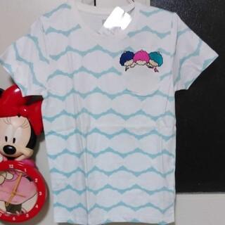 グラニフ(Design Tshirts Store graniph)のグラニフ完売商品 男女兼用サンリオゴロピカドンTシャツ(Tシャツ(半袖/袖なし))