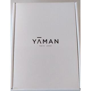 ヤーマン(YA-MAN)の★新品★レイボーテ Rフラッシュ ダブルPLUS パールスキンローション付き(脱毛/除毛剤)