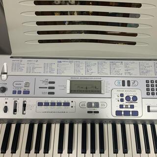 CASIO - CASIO 電子キーボード CTK-591