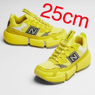ニューバランス(New Balance)のJaden Smith × New Balance Vision Racer(スニーカー)