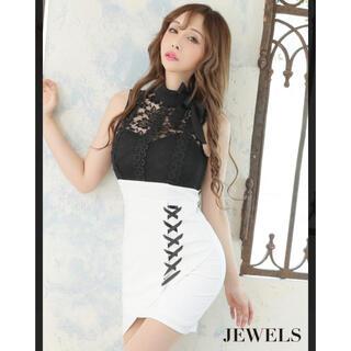 ジュエルズ(JEWELS)のJewels ジュエルズ キャバドレス ドレス ナイトドレス(ナイトドレス)