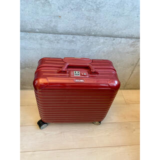 RIMOWA - Trolley Bag / RIMOWA