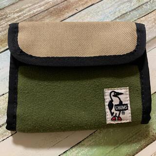 チャムス(CHUMS)のCHUMS財布(折り財布)