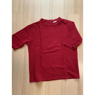 センスオブプレイスバイアーバンリサーチ(SENSE OF PLACE by URBAN RESEARCH)のセンスオブプレイス Tシャツ カットソー(カットソー(半袖/袖なし))