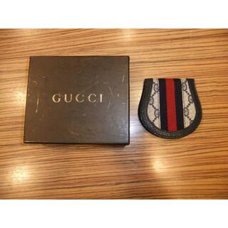 グッチ(Gucci)の【GUCCI】 希少 グッチ  オールドグッチ コインケース(コインケース/小銭入れ)