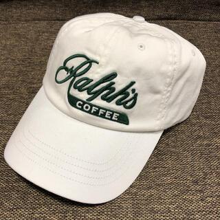 POLO RALPH LAUREN - 【新品未使用】ラルフズコーヒー キャップ