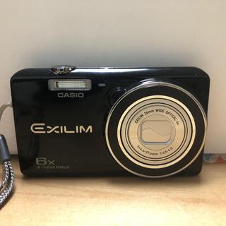 CASIO - CASIO EXILIM 6× 16.1 MEGA PIXELS デジタルカメラ