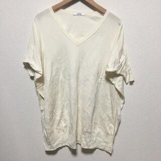 ズッカ(ZUCCa)のZUCCa ズッカ Tシャツ レディース(シャツ/ブラウス(半袖/袖なし))