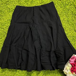 ルネ(René)のReneルネ レディフレアスカート(ひざ丈スカート)