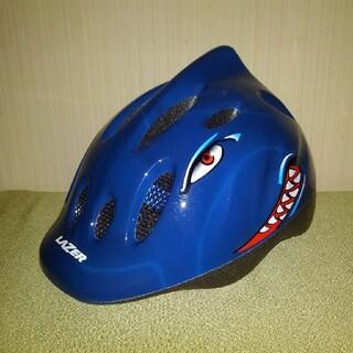 レイザー(LAZER)のキッズ用 ヘルメット(自転車)
